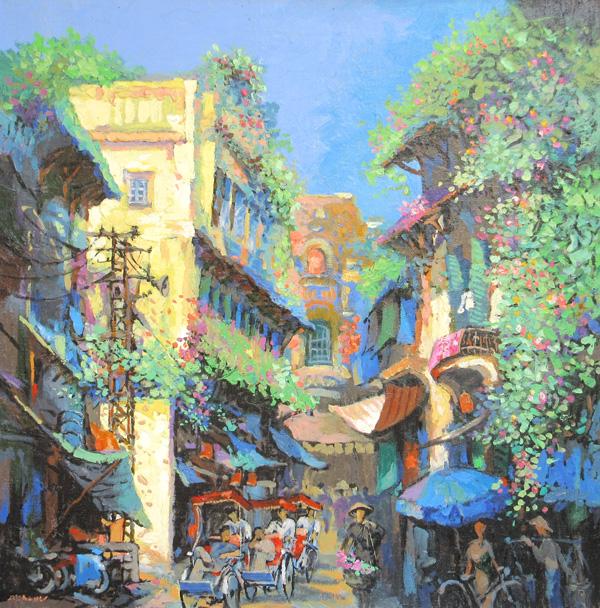 Arte Vietnam